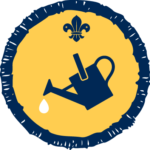 Activity badges - Gardener