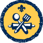 Activity badges - Cook