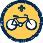 Activity badges - Cyclist
