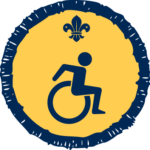 Activity badges - Disability Awareness