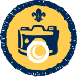 Activity badges - Photographer