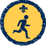 Activity badges - Sports