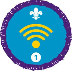 Digital Citizen Badge